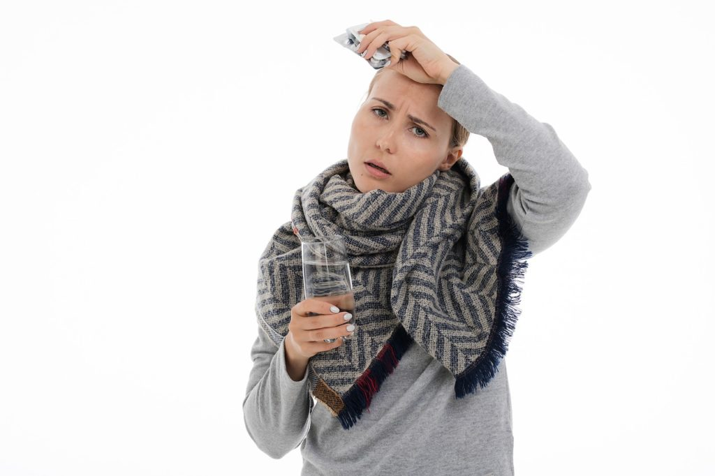 Disease The Common Cold Flu